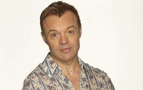 "BBC America expands Ministry of Laughs with ""Would You Rather with Graham Norton"""