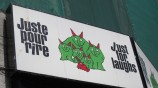 just for laughs montreal