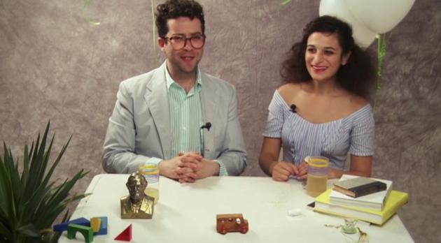 Learn more about Gabe & Jenny in two new Bestie by Bestie videos