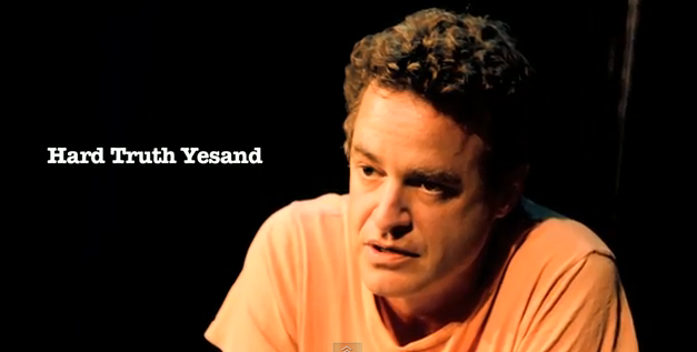 "Matt Besser's new UCB Improv Master Class offers ""new way"""