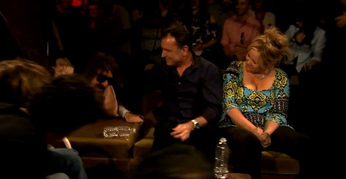 """Sneak peek: Tony Clifton forcibly removed from Showtime's """"The Green Room"""""""