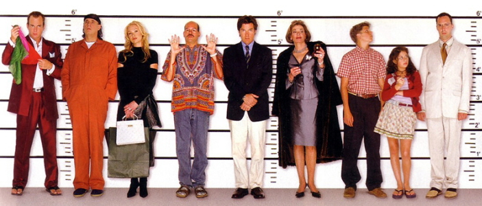Arrested Development cast to reunite…for a New Yorker panel