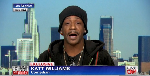 """Katt Williams tells CNN, no apologies: """"As a stand-up, the only thing I sell is uncensored thought."""""""