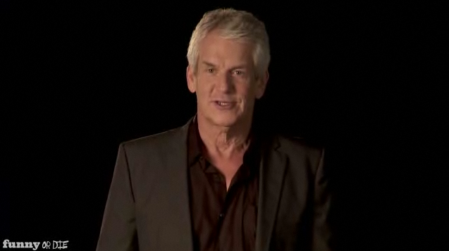 Watch Lenny Clarke's Weight Watcher outtakes