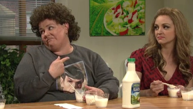 SNL #37.2 RECAP: Host Melissa McCarthy, musical guest Lady Antebellum