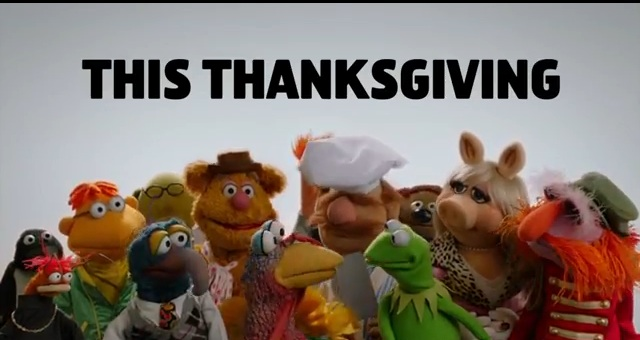 "Official trailer for Disney's ""The Muppets"""