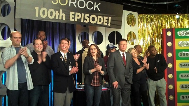 "NBC orders full season of ""Whitney,"" so when will ""30 Rock"" air again?"