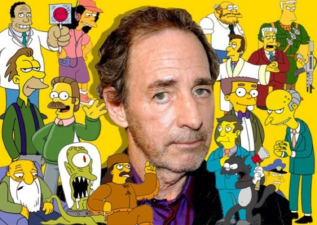 Harry Shearer out after 26 seasons of The Simpsons; FOX staple will recast his voices (Mr. Burns, Ned Flanders, Principal Skinner, Kent Brockman, more?!)