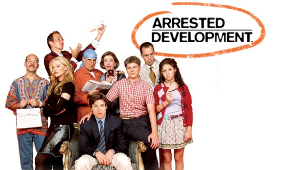 """Netflix to revive """"Arrested Development,"""" air new season online in 2013"""