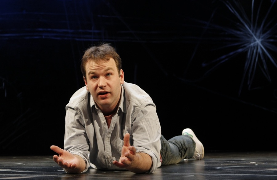 "Mike Birbiglia to launch 2012 tour for ""My Girlfriend's Boyfriend"""
