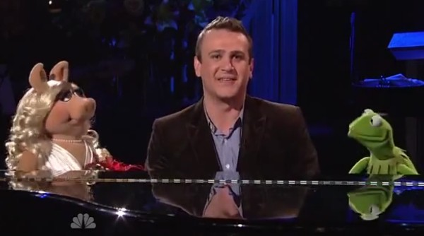 SNL #37.7 RECAP: Host Jason Segel, musical guest Florence and the Machine
