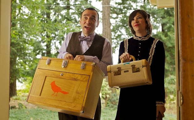 IFC announces Portlandia: The Tour!