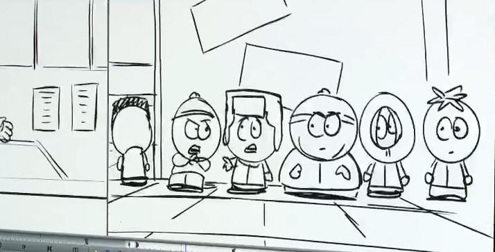 South Park renewed through its 20th season