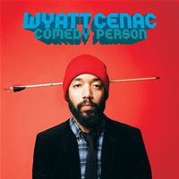 "Wyatt Cenac, ""Comedy Person"""