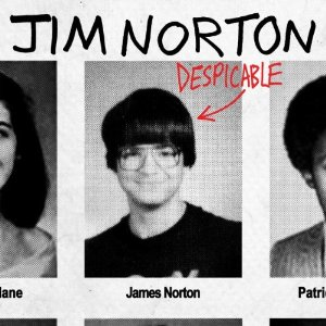 "Jim Norton, ""Despicable"""