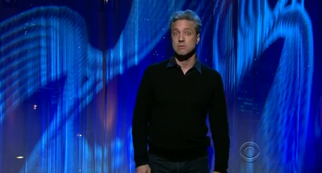 On Ferguson, Nick Griffin talks drinking problems, vampire sounds and love