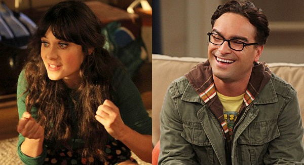 The SAG and Golden Globes nominees for comedy: Who got it righter?
