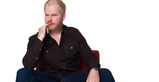Trend alert! Jim Gaffigan to follow Louis CK model for new CD, sell on own site, donate 20% to charity