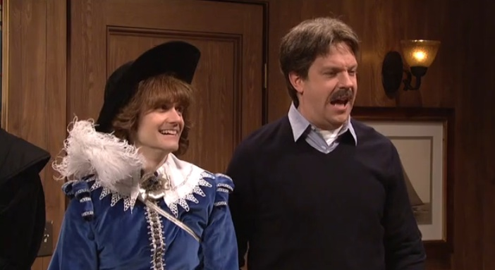 Paul Brittain leaves SNL