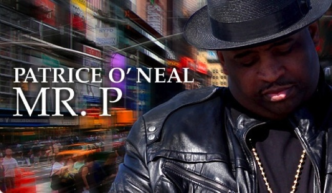 "Patrice O'Neal's ""Mr. P"" debuts at #35 on Billboard album charts"