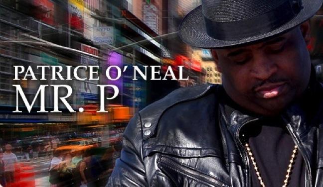 "Patrice O'Neal's ""Mr. P"" debuts at #35 on Billboard album charts"
