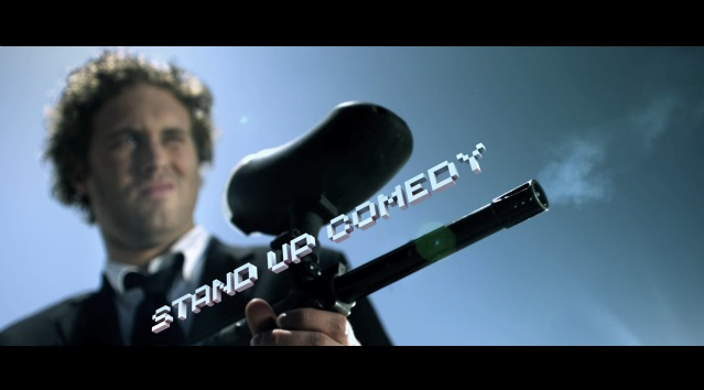 "Comedy Central orders eight episodes of ""Mash Up"" showcases hosted by T.J. Miller"