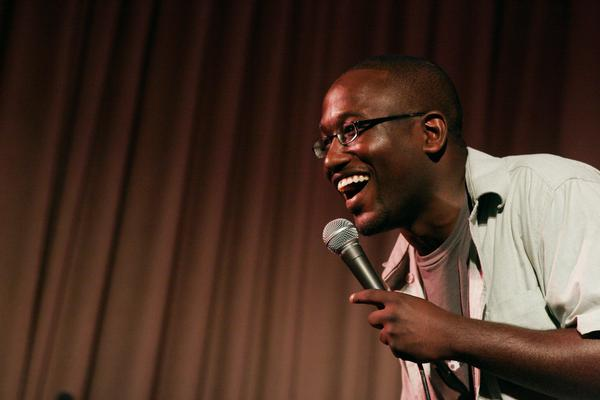 Meet Me In New York: Hannibal Buress