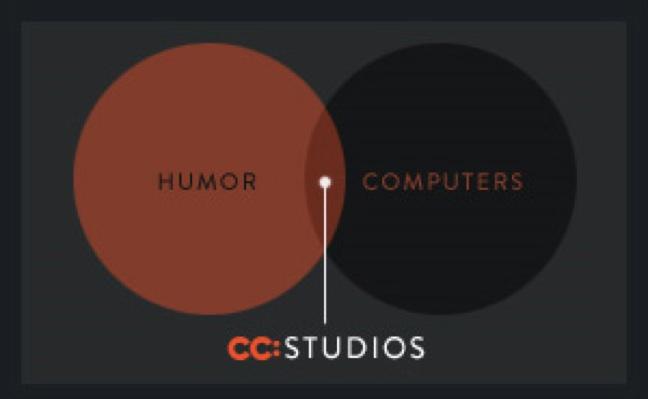 Goodbye, Atom.com. Hello, CC:Studios