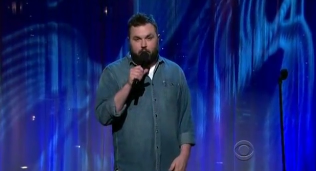 Geoff Tate on Late Late Show with Craig Ferguson