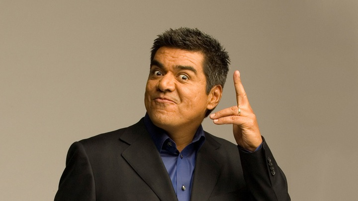 George Lopez eyes return to TV with syndicated sitcom deal