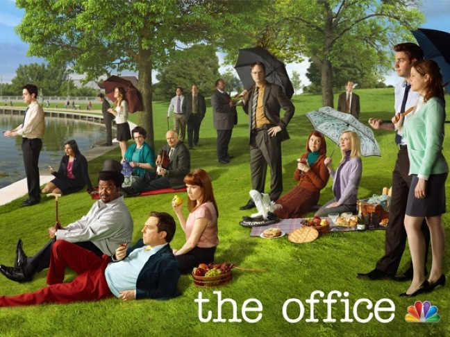 "Could the future of NBC's ""The Office"" be any more uncertain?"