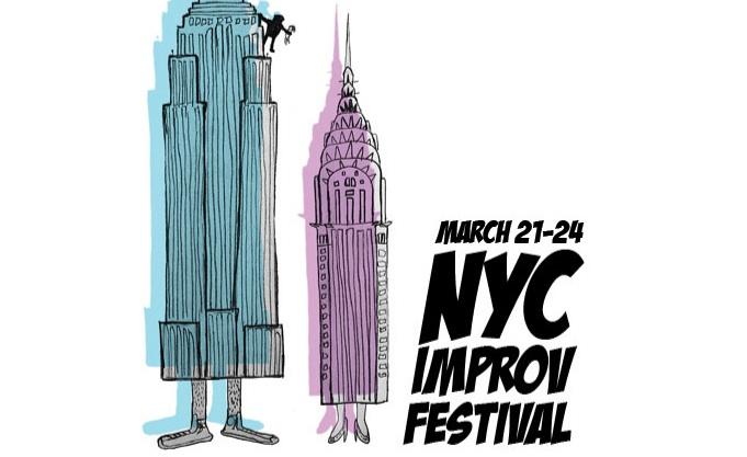 First NYC Improv Festival, fourth annual Women in Comedy Festival, begin tonight