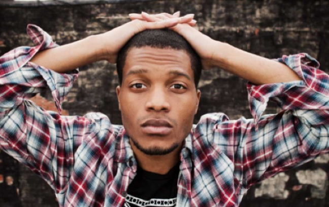 Meet Me In New York: Jermaine Fowler
