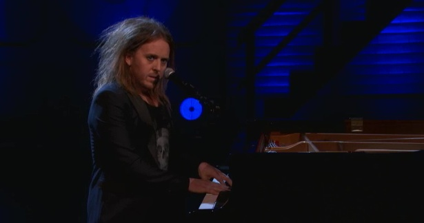 "Tim Minchin's ""Three-Minute Song"" for Conan"