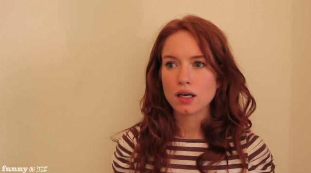 "Eagleheart's Maria Thayer survives ""Pilot Season"""