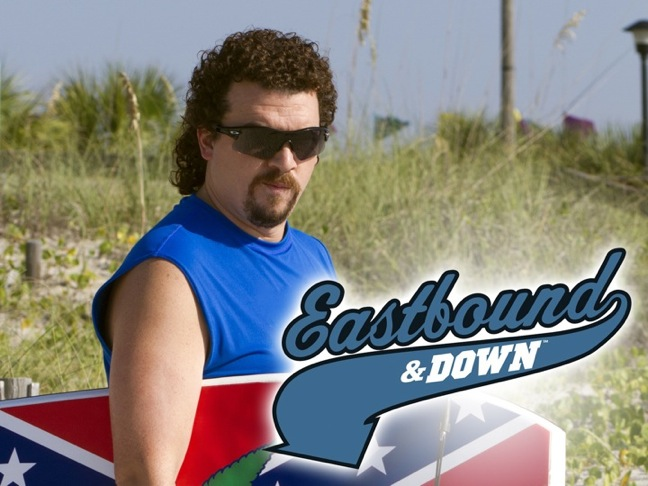 "Back from the dead: HBO orders 4th season of ""Eastbound & Down"""