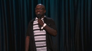 "Hannibal Buress previews ""Animal Furnace"" on Conan"