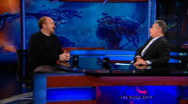 Louis C.K.'s take on Daniel Tosh's heckler incident, and what it all means