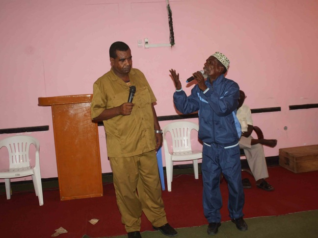 Somali comedian killed who made fun of Islamist fighters