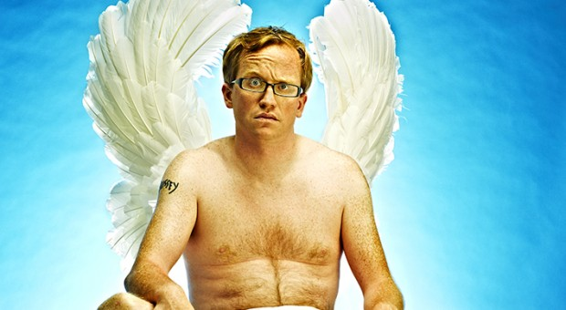 IFC picks Chris Gethard for first member of its Adopt-A-Comic family