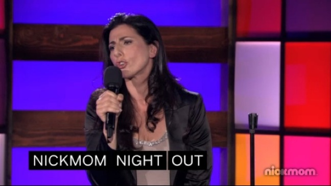 NickMom to debut Oct. 1, 2012, with late-night TV comedy block