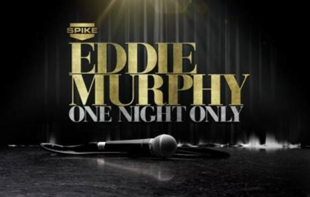 Spike TV announces all-star tribute to Eddie Murphy