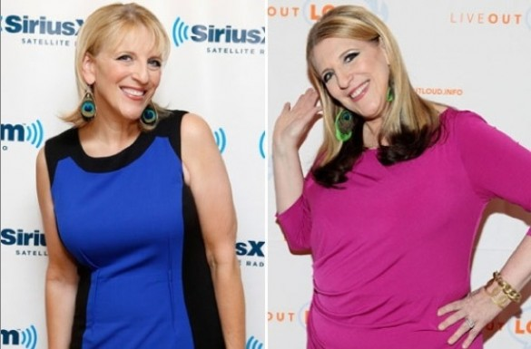 Lisa Lampanelli News, Pictures, and Videos TMZ.com