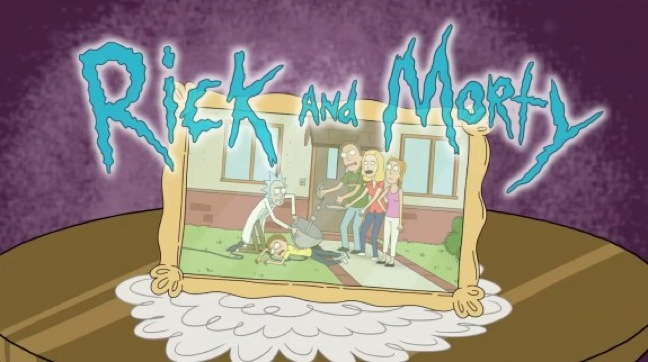 """Adult Swim orders 10 episodes of Dan Harmon's """"Rick and Morty"""" animated series"""