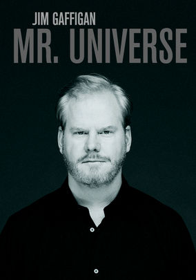 "Review: Jim Gaffigan, ""Mr. Universe"""