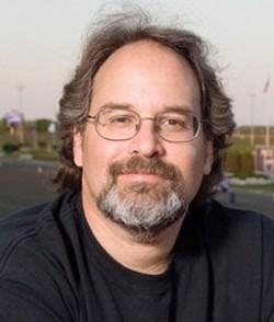 Remembering Alan Kirschenbaum