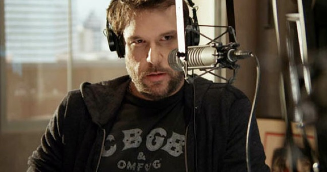 "NBC hangs up on Dane Cook's ""Next Caller"" before its midseason debut"