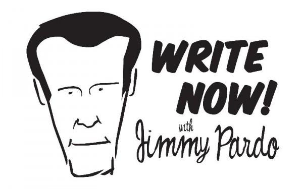 "Jimmy Pardo debuts new Nerdist live-roast series with joke writers, ""Write Now!"""