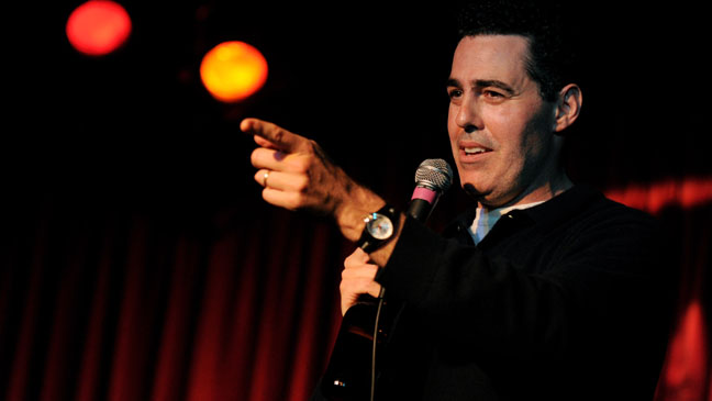 Adam Carolla talks Trump, O'Reilly, DIY and his funniest fart joke ever