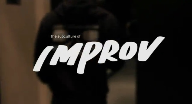 """The Subculture of Improv,"" a short documentary on the UCB"